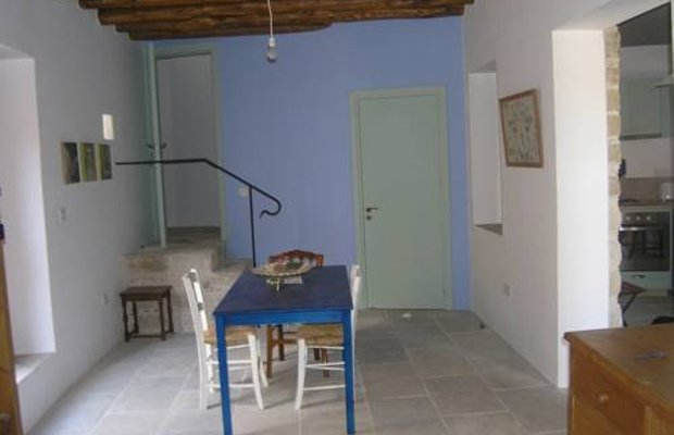 фото Modus Vivendi Loullaki House 2 834700602