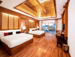 Top-10 of luxury Thailand hotels