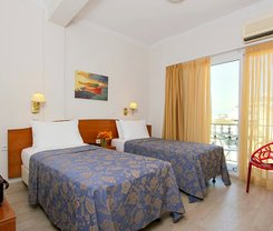 Atenas: CityBreak no Pan Hotel desde 50.23€