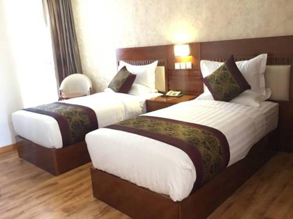Marcen Addis Hotel Addis Ababa