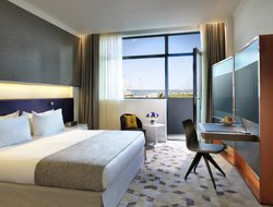Business hotels in Azerbaijan