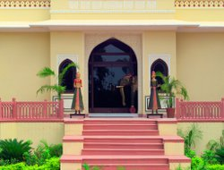 Top-10 romantic Jaipur hotels