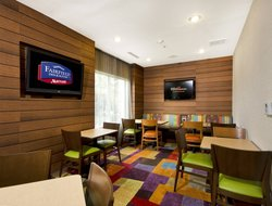 Morrisville hotels for families with children
