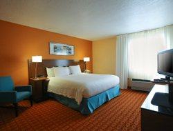 Pets-friendly hotels in Provo