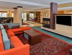 Top-10 hotels in the center of Des Moines