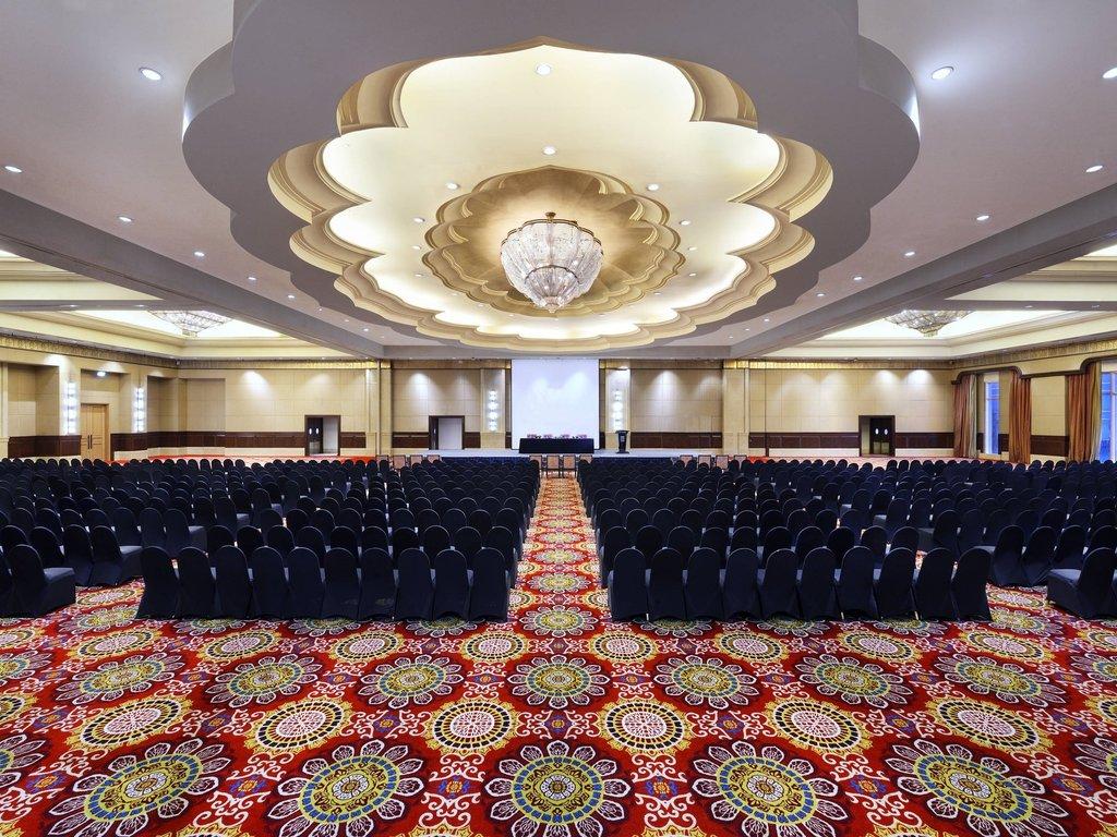 Hotel di Mega Kuningan Jakarta