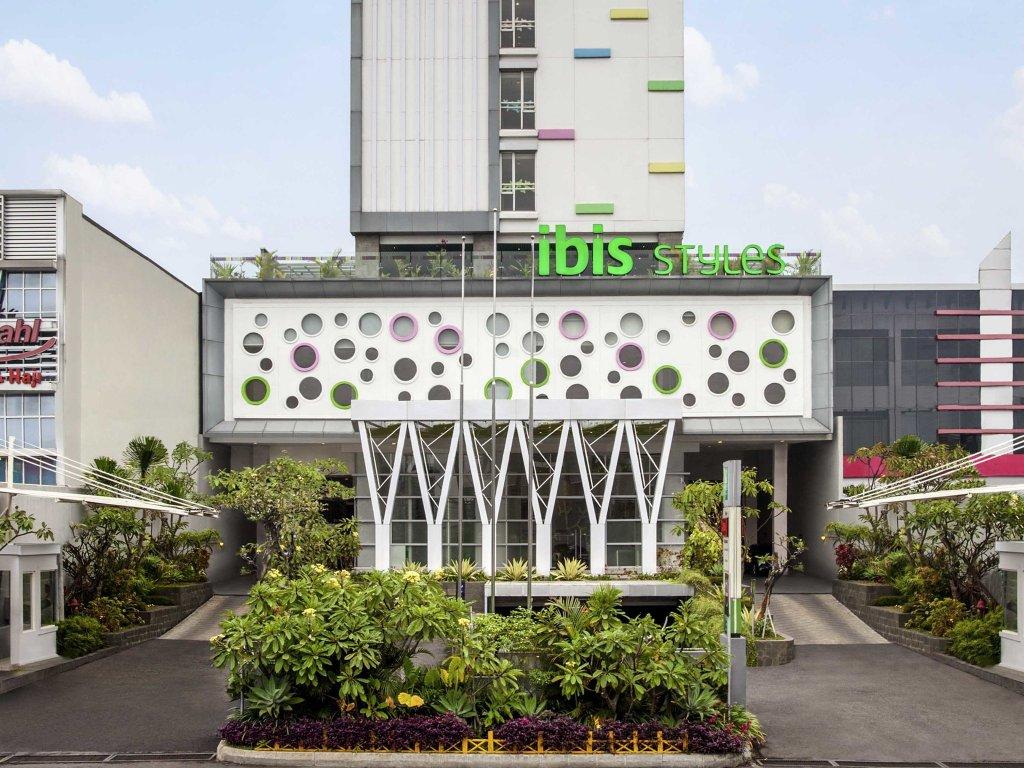 Hotel di Pusat Kota Malang