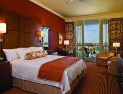 Business hotels in Treasure Island