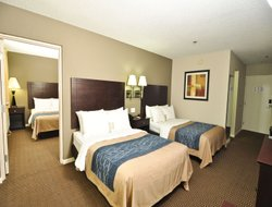 Sandusky hotels for families with children
