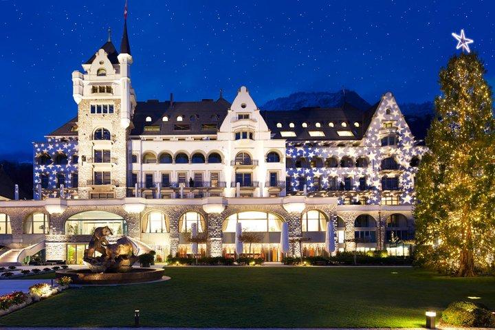 Продажа отелей в швейцарии земля черногория