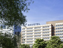 Business hotels in Strasbourg
