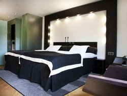 Top-10 hotels in the center of Lund