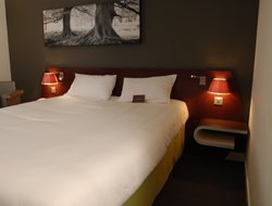 Business hotels in Rennes