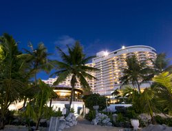 Top-10 hotels in the center of Tamuning