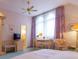 The most popular Magdeburg hotels