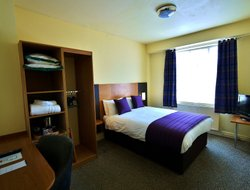 Pets-friendly hotels in Taunton