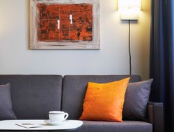 Pets-friendly hotels in Gothenburg
