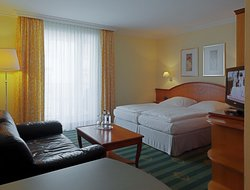 The most popular Kuehlungsborn hotels