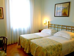 Business hotels in Italy