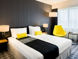 Pets-friendly hotels in Amsterdam Schiphol Airport