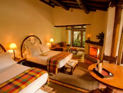Top-10 of luxury Peru hotels