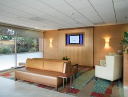 Business hotels in Santa Monica