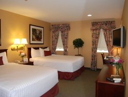 Johnson City hotels with restaurants