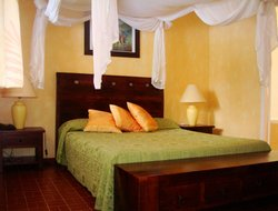 Top-4 romantic Guadeloupe hotels