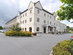 Galway hotels for families with children