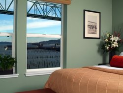 Business hotels in Astoria