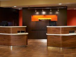 Business hotels in Castleton