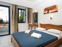 Pets-friendly hotels in Analipsi