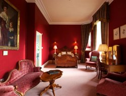 The most popular Nairn hotels