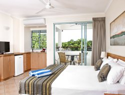 The most popular Port Douglas hotels