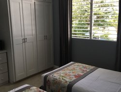 Bridgetown hotels with sea view