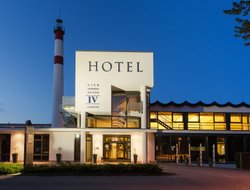 The most popular Zingst hotels