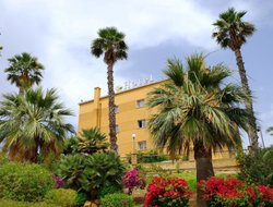 Top-4 romantic Agrigento hotels