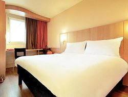 Pets-friendly hotels in Rouen