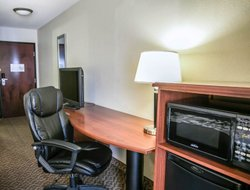Business hotels in Killeen