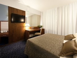 Business hotels in Dubrovnik