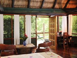 Belize hotels for families with children