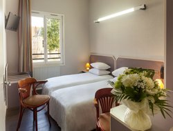 Pets-friendly hotels in St. Omer