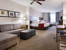 San Angelo hotels with restaurants