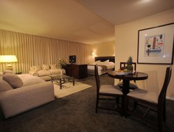 Pets-friendly hotels in Concepcion