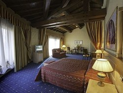 Business hotels in Ferrara