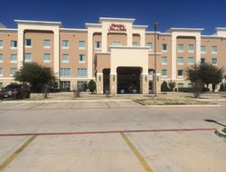 Abilene hotels with swimming pool