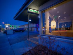 Business hotels in Boise