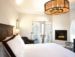 Business hotels in Yountville