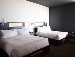 Top-5 hotels in the center of Brossard