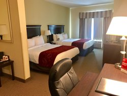 Abilene hotels for families with children
